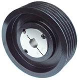 星形弹性联轴器型号_定做各种皮带轮,锥套皮带轮,皮带轮加工,皮带轮厂家,大型皮带轮 ...
